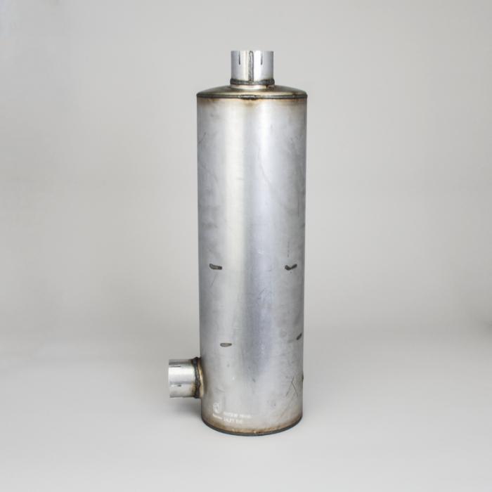 Donaldson M085056 Muffler Round Style 2