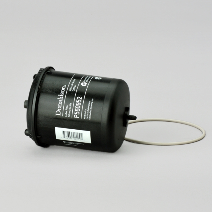 Lube oil filter P550952 product photo