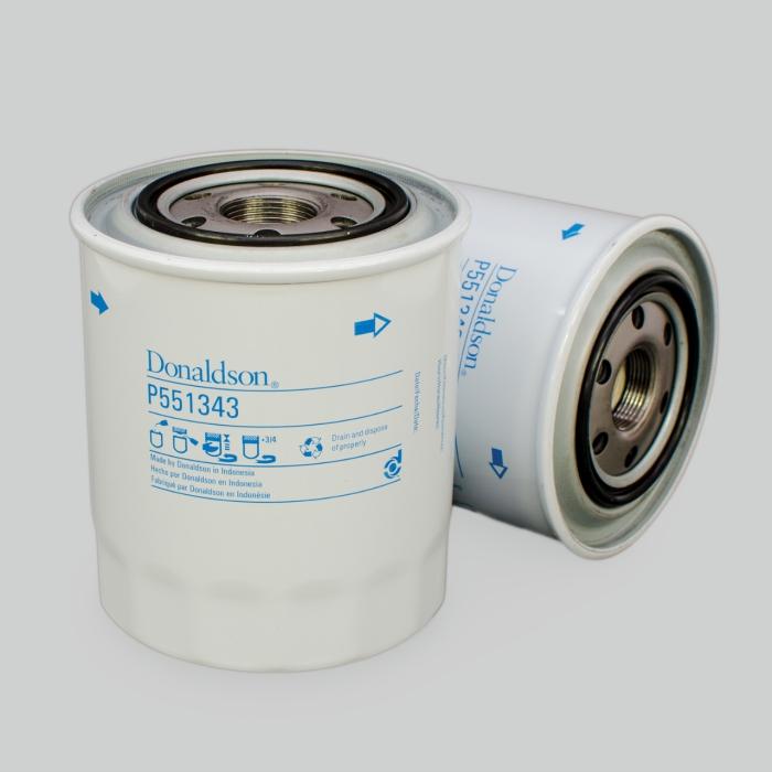 Lọc nhớt Donaldson P551343