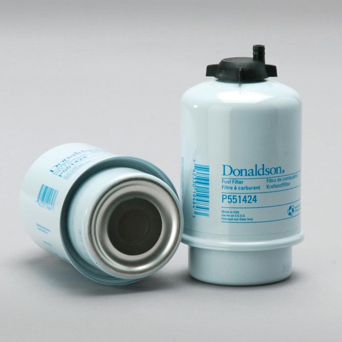 Lọc dầu Donaldson P551424