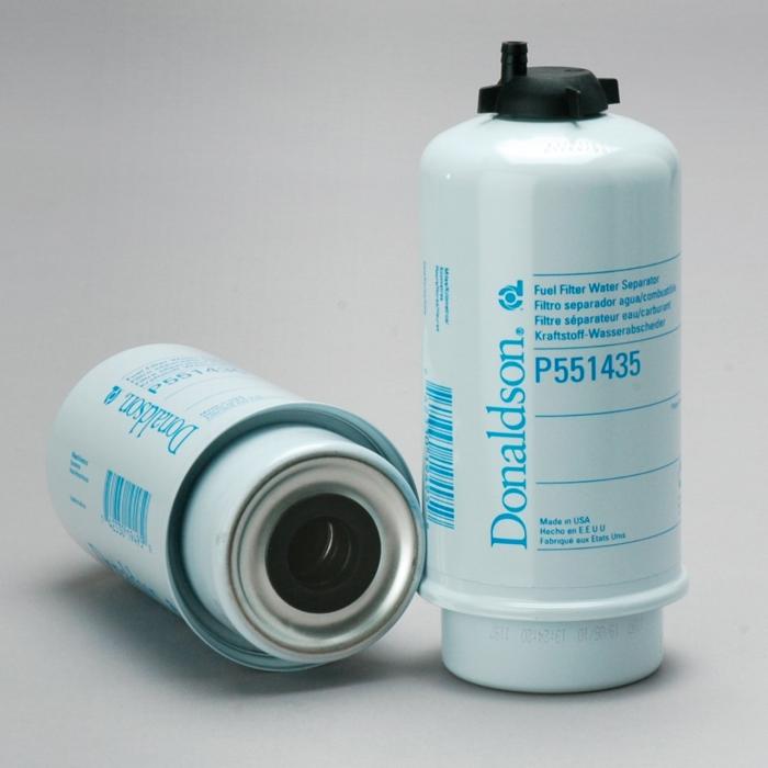 Filtre à carburant Donaldson Off P551052