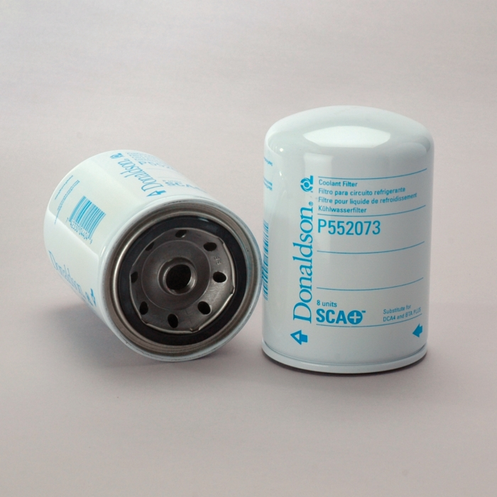 Coolant Spin-On Type P552073 product photo