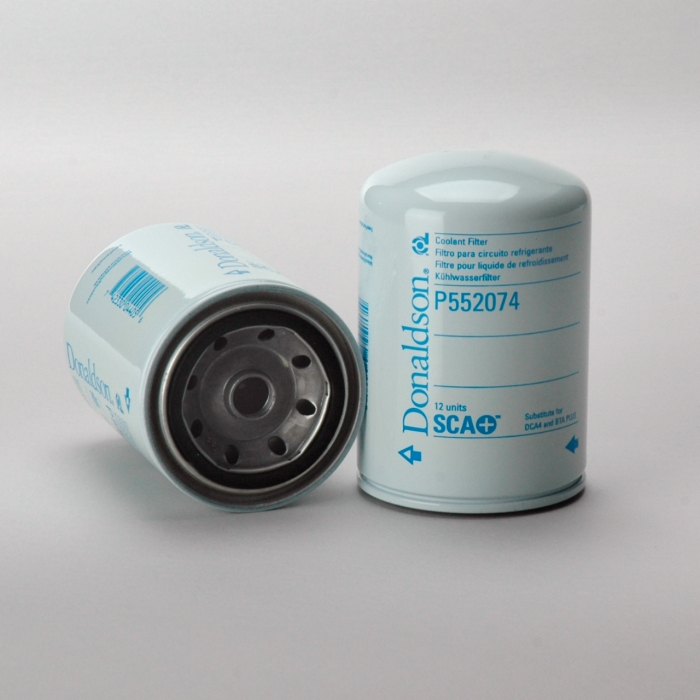 Coolant Spin-On Type P552074 product photo