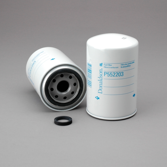 Replaces 4088272 Pack of 6 P552200 Donaldson Fuel Filter Spin-on Secondary