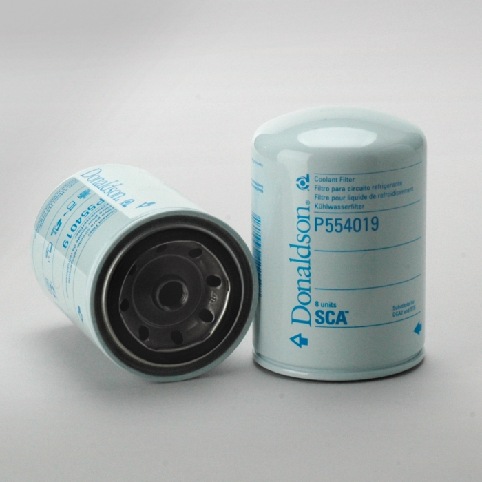 Coolant Spin-On Type P554019 product photo