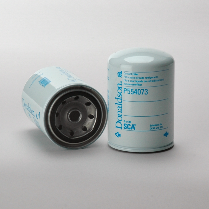 Coolant Spin-On Type P554073 product photo