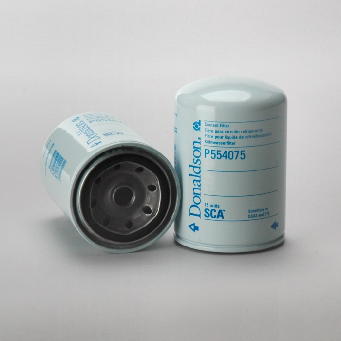 Coolant Spin-On Type P554075 product photo
