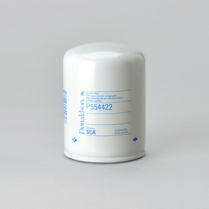 Coolant Spin-On Type P554422 product photo