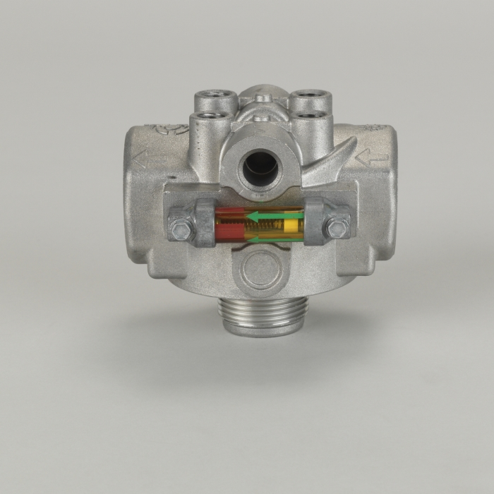 Head Assembly, Duramax Type P766295 product photo